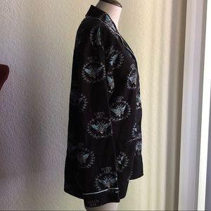 PJ Salvage Intimates & Sleepwear - PJ Salvage Pajama Top